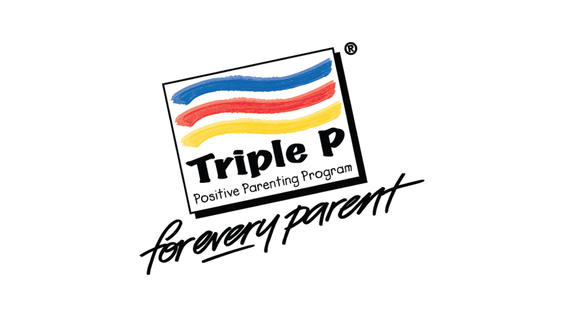 Triple P program logo